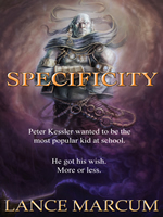 Specificity - Lance Marcum